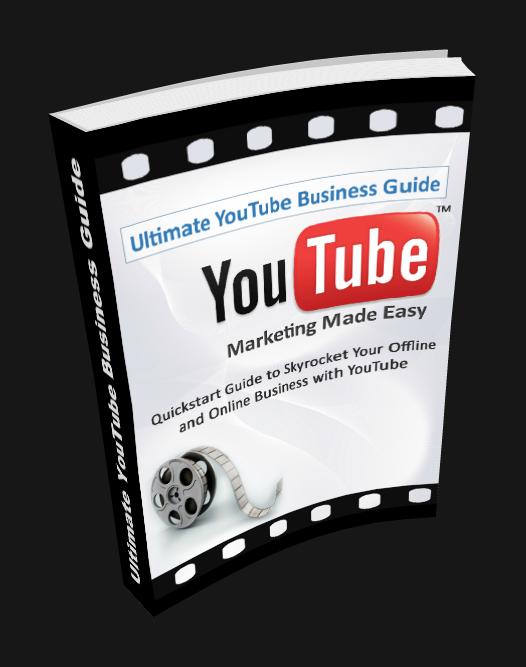 Ultimate YouTube Business Guide — Derek Willis